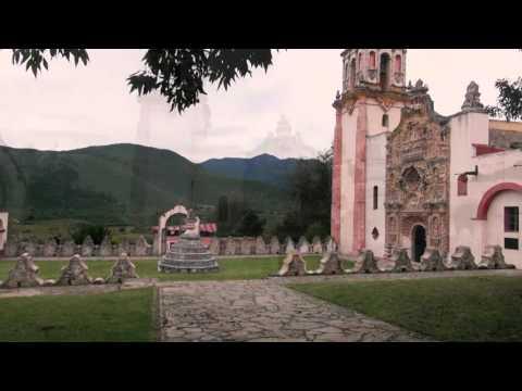 TOUR SIERRA GORDA QUERETARO-XILITLA