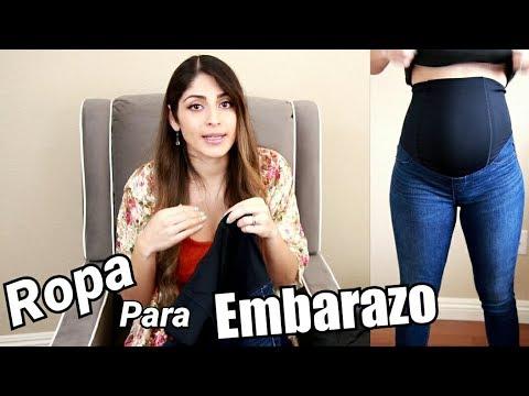 Ropa Para Embarazadas Basicos En El Closet Susana Ortiz Youtube
