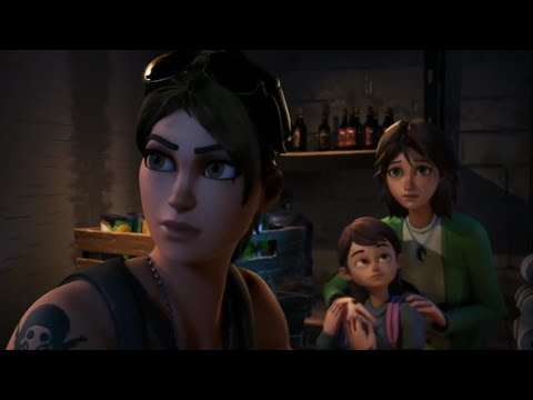 *ALL* Fortnite Save The World Trailers! (Seasons 0-8) In HD