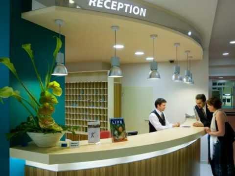 Гостиницы в Казани - В Казани