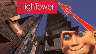 Video [TF2] Scout's Adventure on Highest Hightower download MP3, 3GP, MP4, WEBM, AVI, FLV Maret 2018