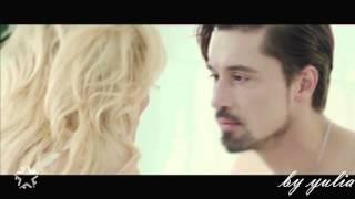 Dima Bilan and Pelageya || Jah Khalib – Ты Словно Целая Вселенная