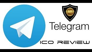 Telegram ICO Review For Decentralized Messenger Application