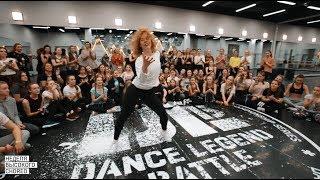 Неделя Высокого CHOREO 2017 | Танцы онлайн, видео уроки танцев, школы танца
