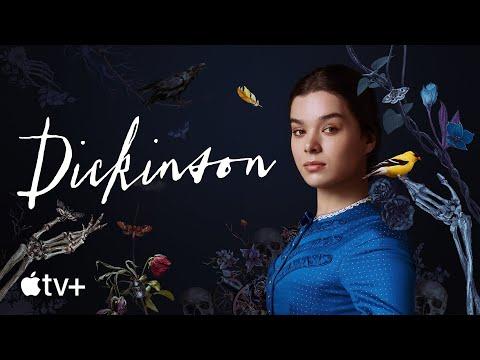 Dickinson — Season 3 Official Trailer   Apple TV+