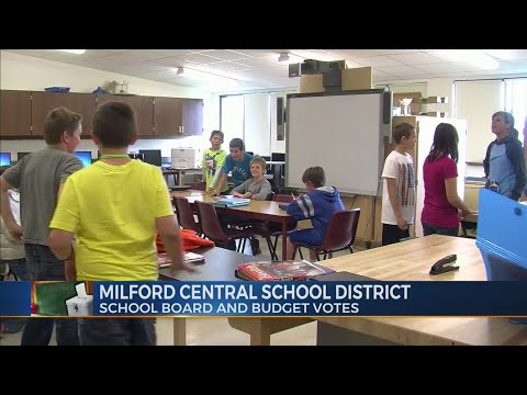 milford central school district
