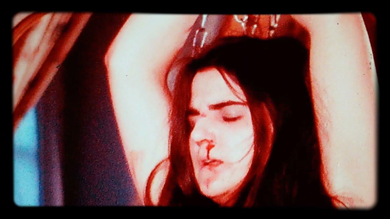 "Download #Eurotrash clip ""Demoniac"" ( ""Exorcism"", uncut version reel c/o Eurocine) Jess Franco"