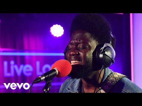 Michael Kiwanuka - Love & Hate in the Live Lounge