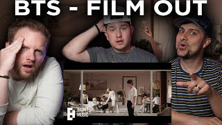 VIDEO EDITORS REACTS TO BTS -  'Film out' Official MV