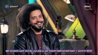 تع اشرب شاي - عبد الفتاح الجريني ... أول مرة أغني في برامج إكتشاف المواهب مصدقونيش وضحكوا عليا
