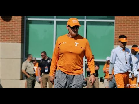 Which new Vols coach will have the biggest impact on the 2017 football season?