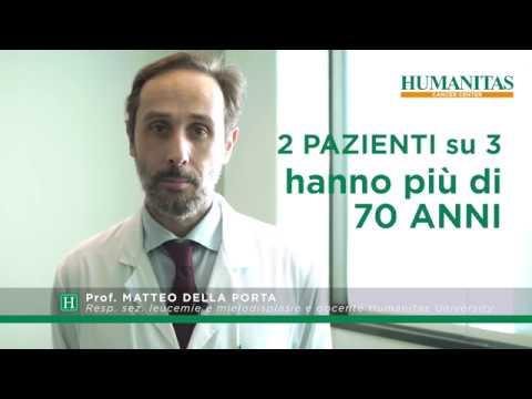 Leucemie acute mieloidi in Humanitas