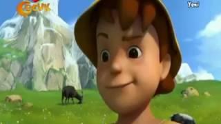 Heidi bölüm 5 izle trt çocuk