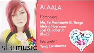 WAYS TO VOTE ALAALA BY YENG CONSTANTINO!