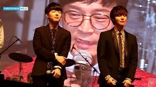 박시환 Sihwan Park パクシファン - 김광석 다시부르기 원주 단체+앵콜(180324)