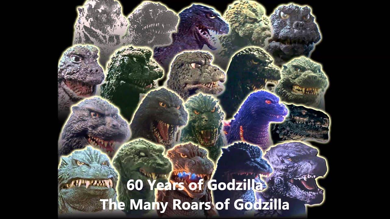 Godzilla 1998 Vs Godzilla 1954 61345 | SOFTBLOG