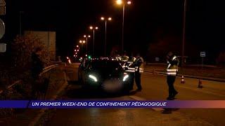 Yvelines | Un premier week-end de confinement pédagogique dans les Yvelines