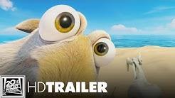 ICE AGE 4 - Voll verschoben - Teaser-Trailer 2 (Full-HD) - Deutsch / German