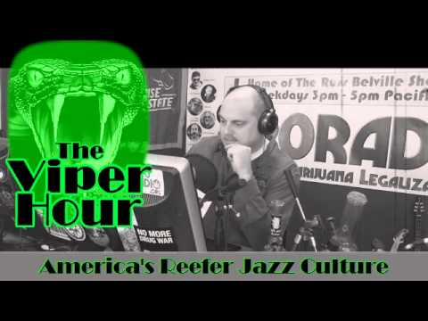 The New Viper Hour #39 - Prohibition's Greatest Hits