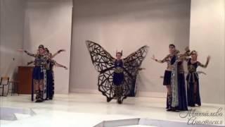 Анастасия Михайлова - Нити судьбы