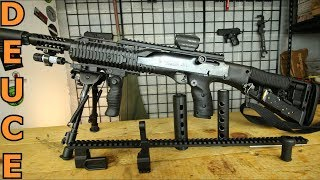 HiPoint Accessories from Longshot Reviewed by Deuce and Guns
