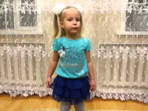 Дора Хайкина «Ходит наша бабушка»