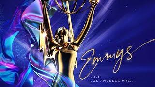 Ganadores Emmys 2020!