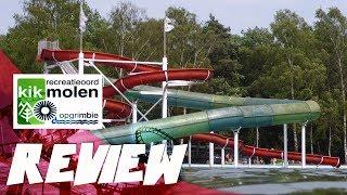 Review: MET DE BOOT VAN DE GLIJBAAN @ KIKMOLEN - Xtremerides