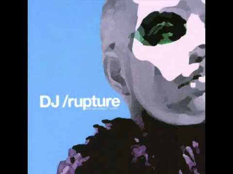 DJ /rupture - 5 - Froggy / Serranito / Maffe Rhythm