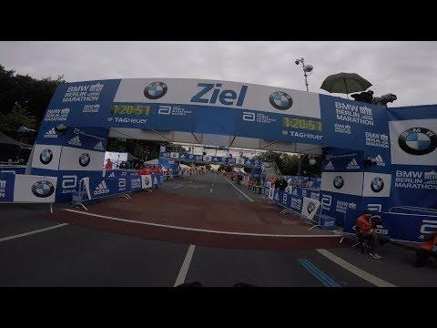 23.09.2017 44.BMW Berlin Marathon Inline Skating Damen Block A Herren A B C | www.merktsports.de