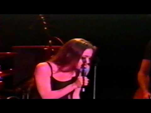 Fiona Apple - The First Taste [Live @ Electric Ballroom]