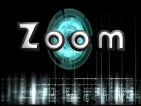 Zoom animation to automation