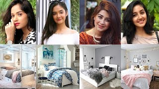 Gambar cover Luxurious Bedrooms Of Top 8 Grown Up Tv Child Actresses