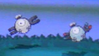 wshc live shiny magnemite after 4 542 res pokemon black 2