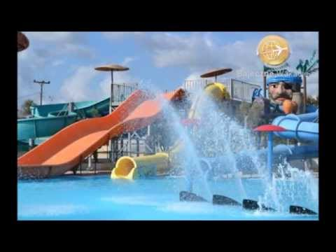 Hotel Ionian Sea & Aquapark Kefalonia Grecja отель Греция