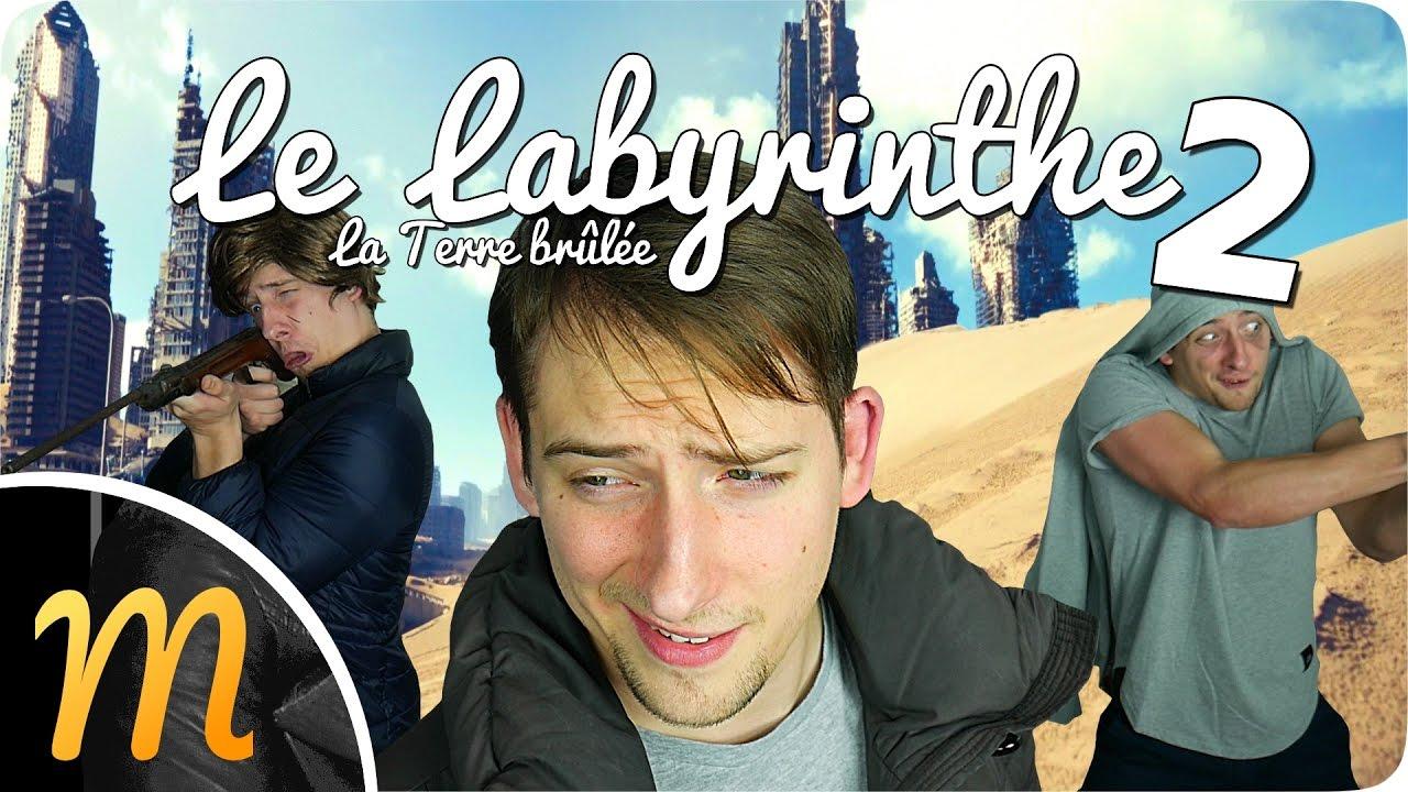 Download Math se fait - Le Labyrinthe 2 : La Terre brûlée