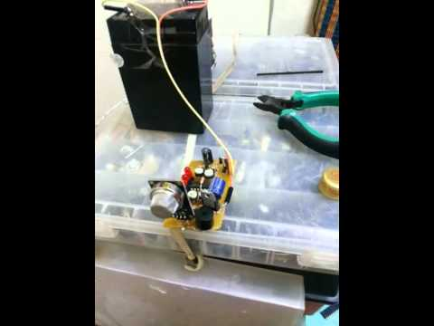 MQ-5 วัดก๊าซหุงต้มก๊าซธรรมชาติ | projectelec com