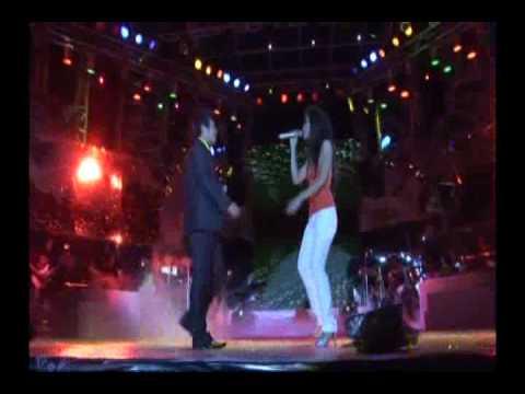 15.LK de doi mot cau nghia tinh - LiveShow UYEN TRANG
