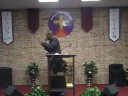 Pastor Larry D. Fisher God's Not Through With You Yet!