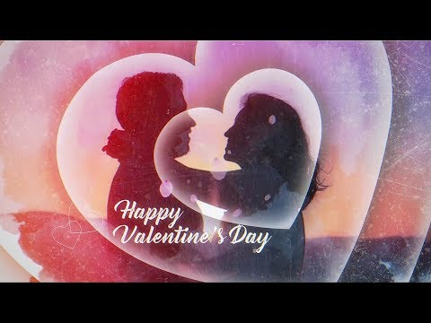 Happy Valentine's Day My Darling   Romantic Quotes   Promise Day and Valentine's Day Poem
