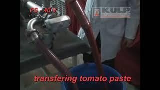 KULP   Transfer Pump  Transfer Pompasi 3