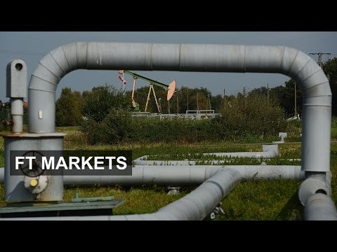 Oil Price Slump Sparks Concern