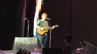 Ed Sheeran - I don't care - Lyon - 24.05.19
