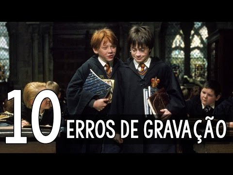 Trailer do filme 50 Maiores Momentos de Harry Potter