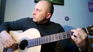 Красивая музыка для души.Гитара