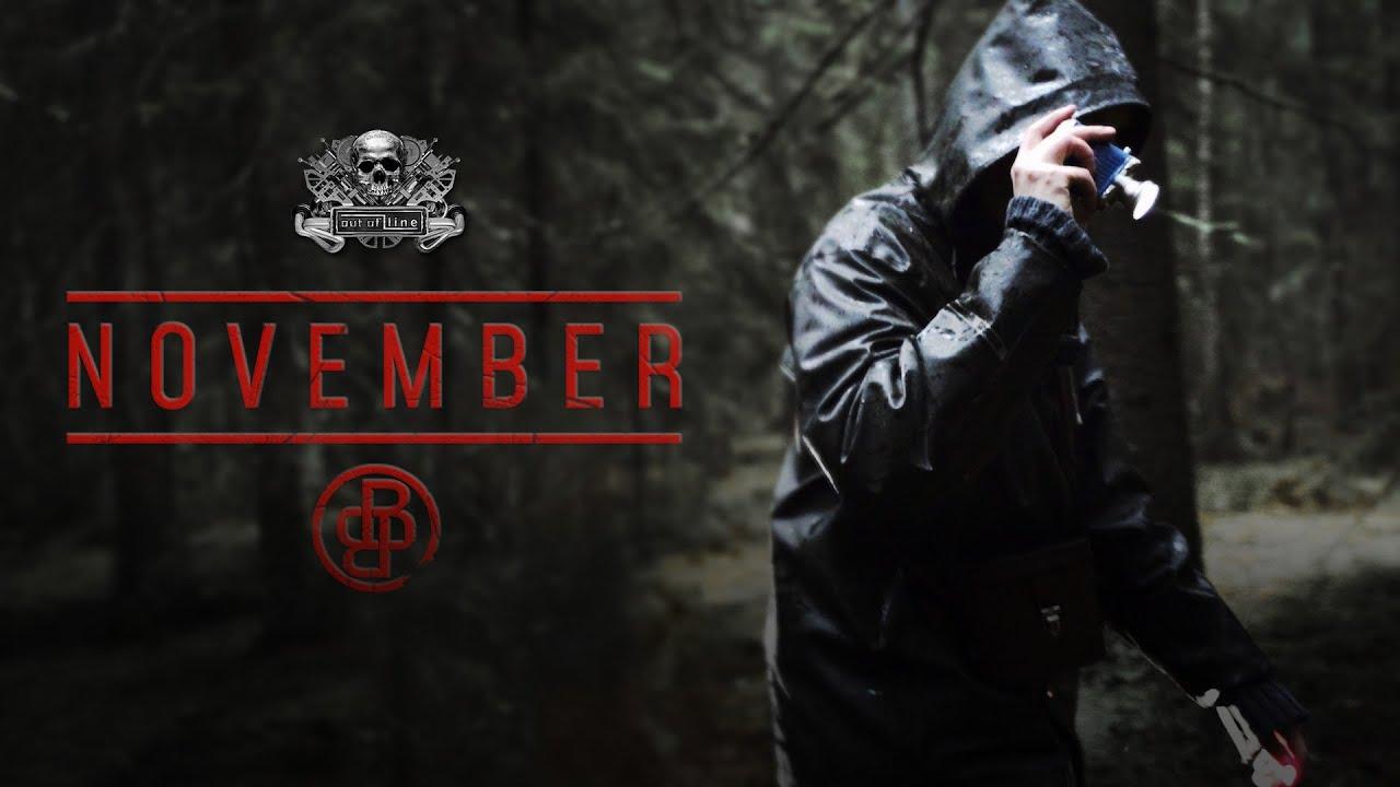 Balance Breach - November (Official Music Video)