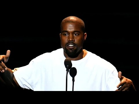 Kanye West says he would have voted for Trump