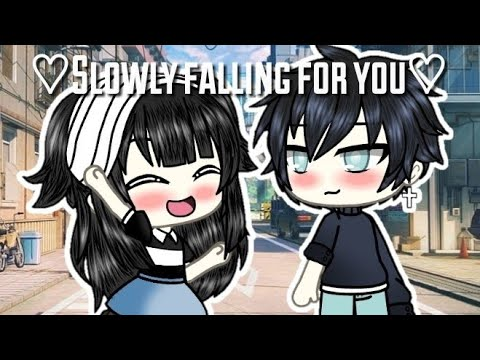 Slowly falling for you ♡ ||GLMM||