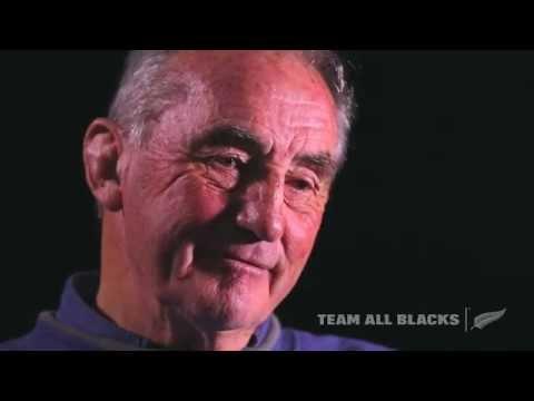 All Blacks Legends Series Episode 4 - Andy Leslie