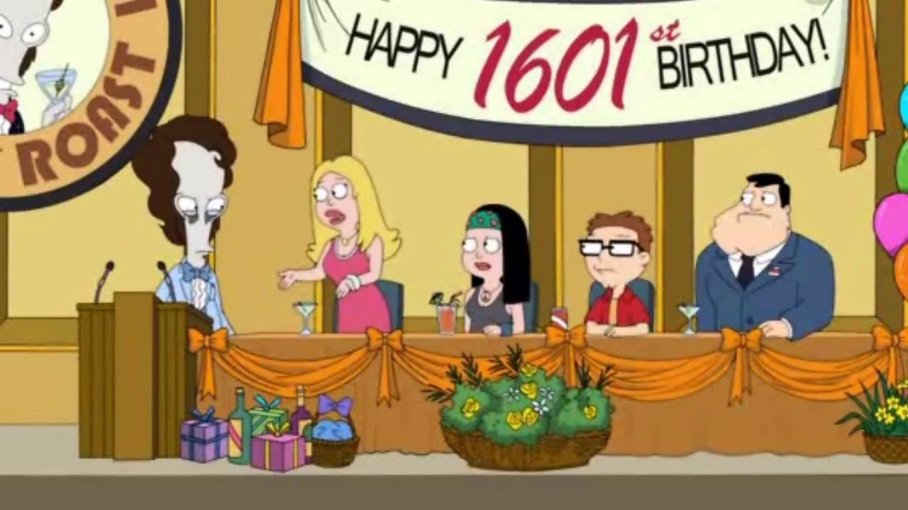 uncensored american dad images